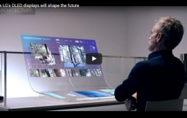 Die Zukunft des Displays